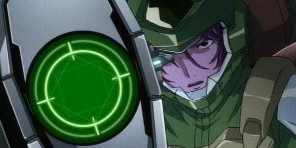 機動戦士ガンダム00 ロックオン・ストラトス 狙撃