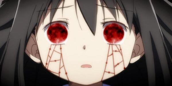 魔法少女まどか☆マギカ 暁美ほむら 悪魔化