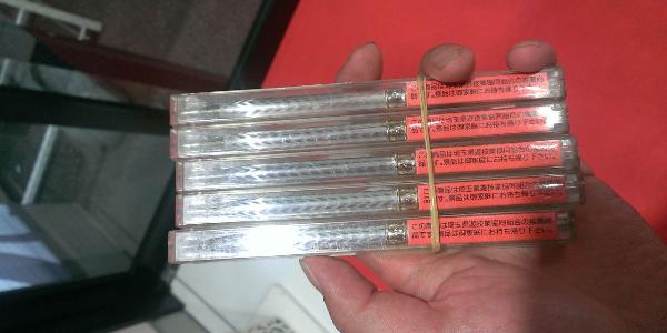 パチンコ 景品 ボールペン