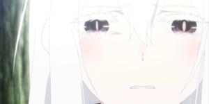 Reゼロから始める異世界生活 エキドナ 泣き顔
