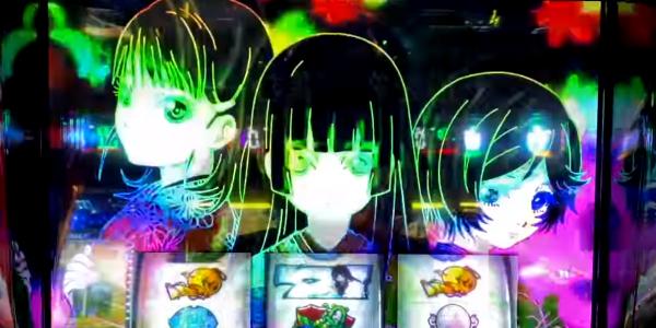 地獄少女3 虹
