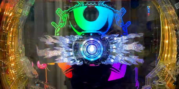 P宇宙戦艦ヤマト2203 虹